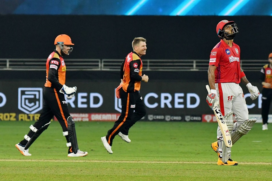IPL 2020 KXIP vs SRH: KL Rahul says strike rates is a overrated things, wants to take responsibilities as a leader