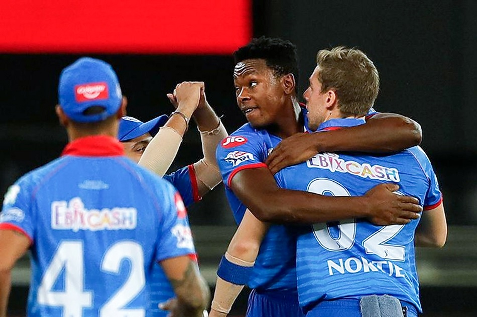 IPL 2020: Kagiso Rabada talks on the real pace ability of Anrich Nortje