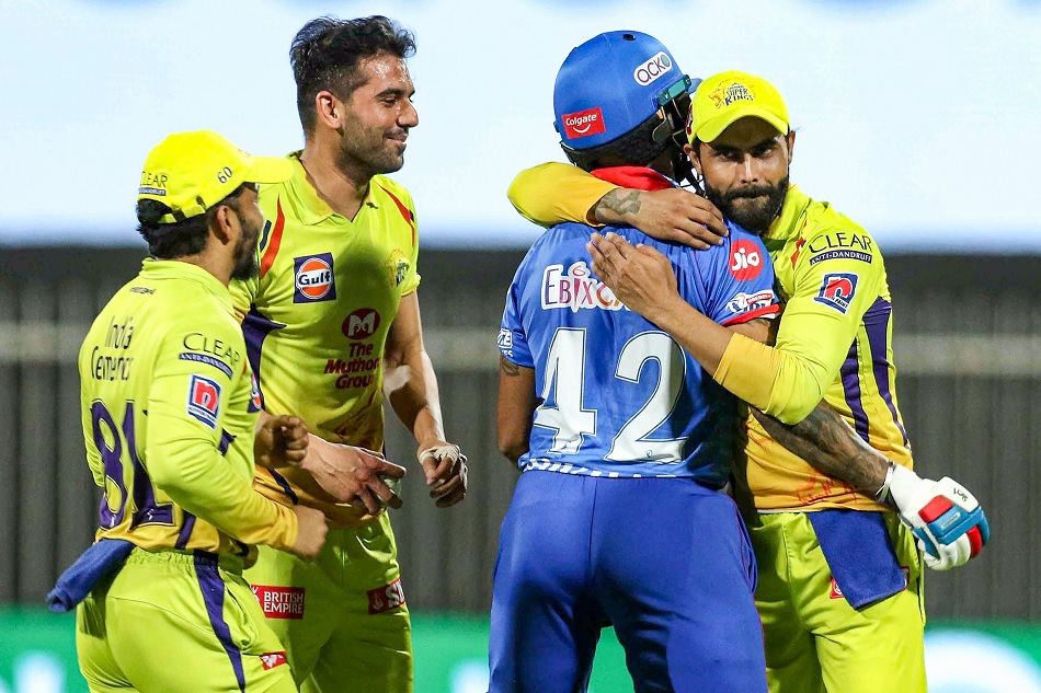 IPL 2020 CSK vs DC: Again old 3 mistakes by Chennai super kings which made playoff way very difficult