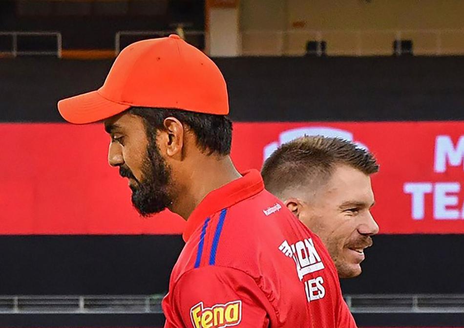 IPL 2020: KXIP के खिलाफ अप्रत्याशित हार में ये 3 गलतियां कर बैठी SRH