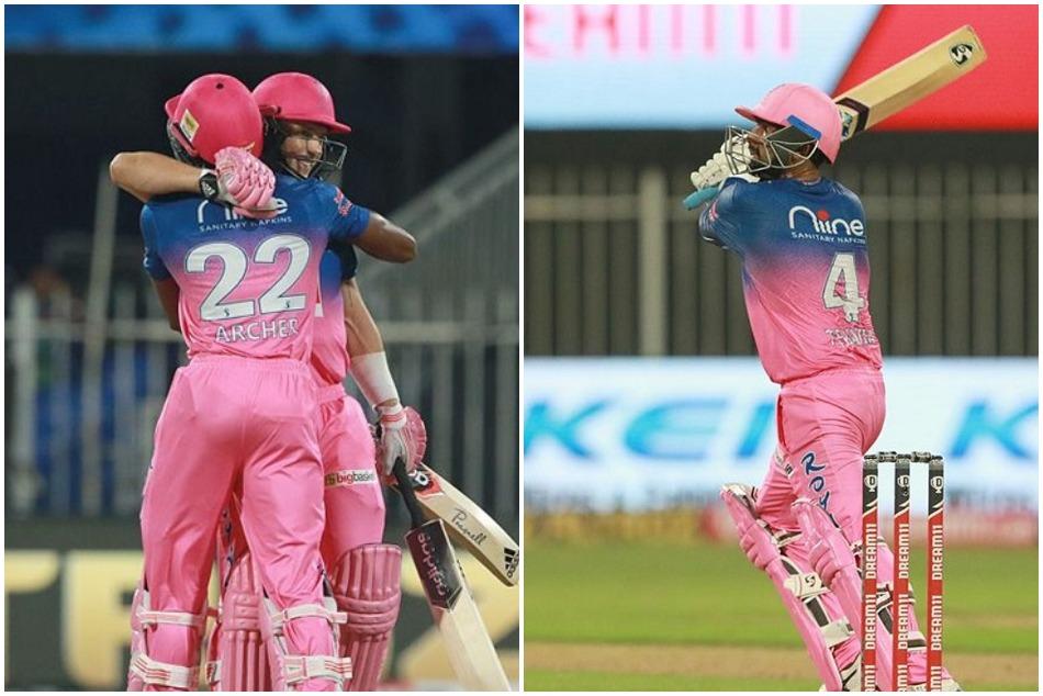 बल्लेबाजी में फ्लॉप रही राजस्थान