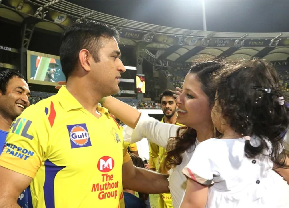 IPL 2020: MS Dhoni wife Sakshi Dhoni says she is missing her husband