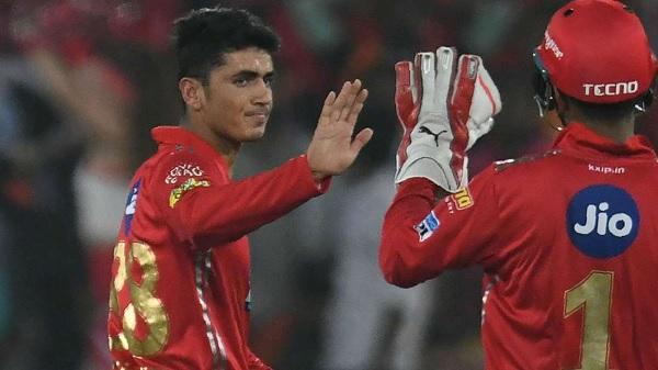 स्पिनर मुजीब उर रहमान को टीम में शामिल करने का सुझाव दिया-