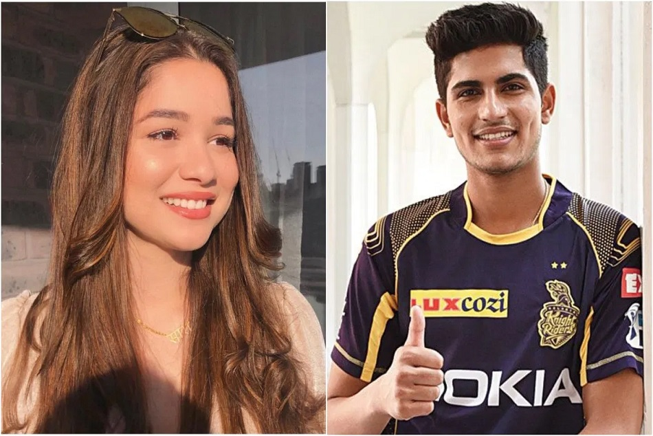 Google search show another bug, this time it shows Sara Tendulkar as wife of Shubman Gill