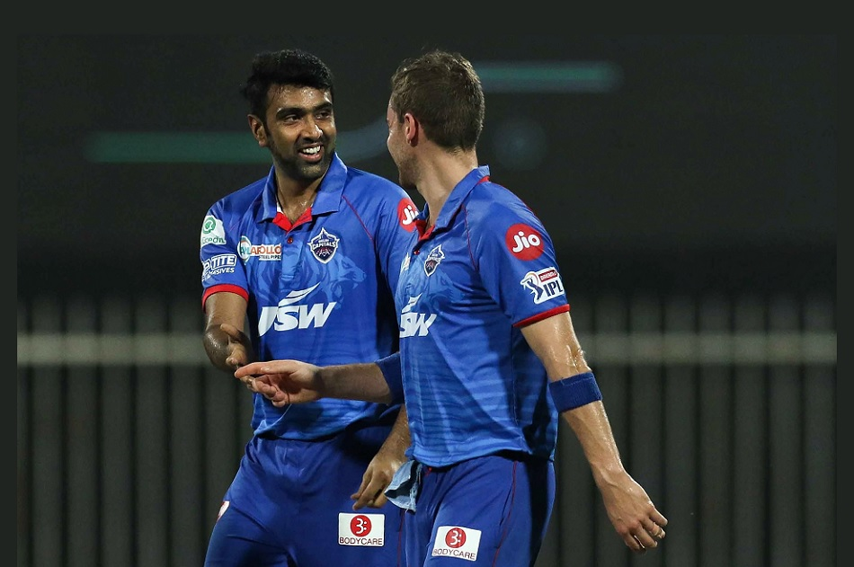 IPL 2020: Man of the Match Ravichandran Ashwin reveals what thing makes Delhi Capitals bowling attack so special
