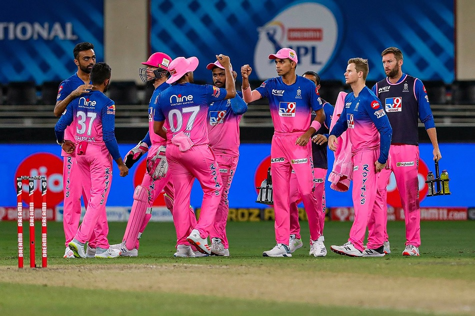 IPL 2020: Rajasthan Royals lost the rather winning game against Delhi Capitals due to three mistakes
