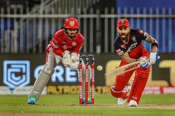 3. बीच के ओवरों के दौरान कोई तेजी नहीं