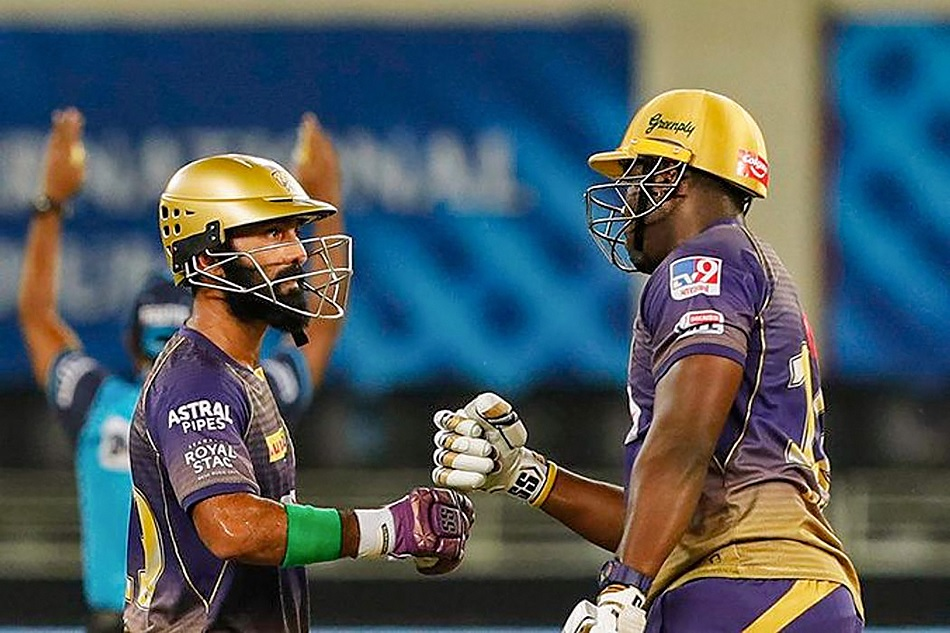 IPL 2020 KKR vs DC: Dinesh Karthik is happy with the team effort but question is raised on him