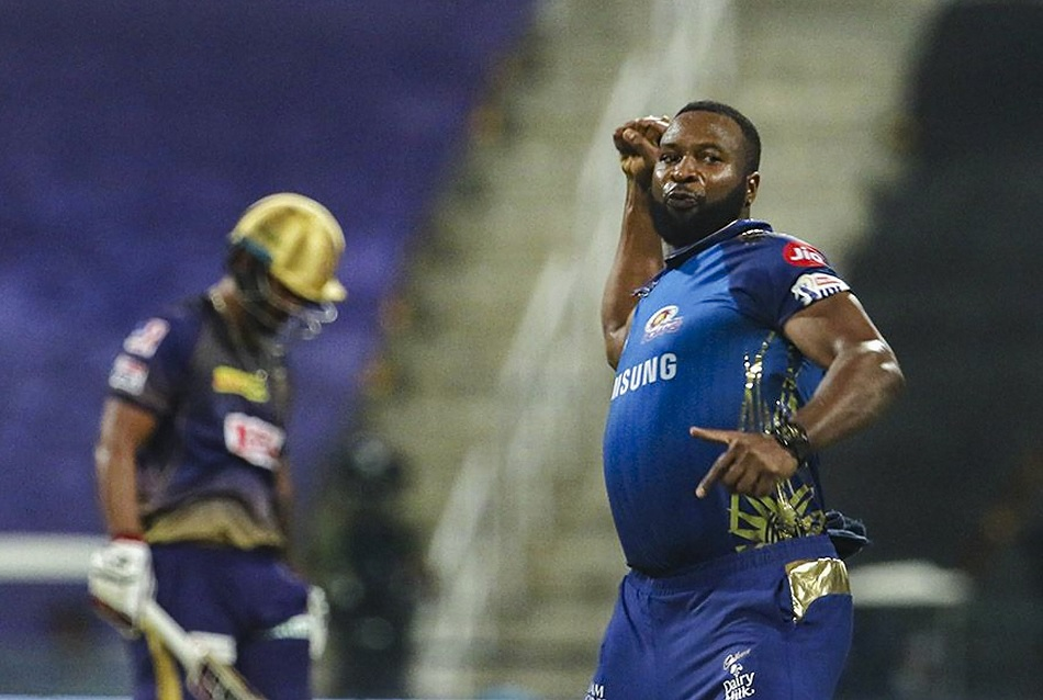 IPL 2020: If Mumbai Indians is a car then I with pandya brothers are engine of it, says Kieron Pollard