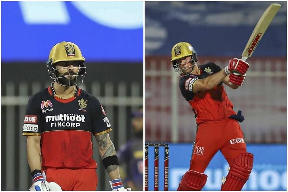 IPL 2020: हार के बाद कोहली ने बताया डिविलियर्स को नंबर 6 पर भेजने का कारण