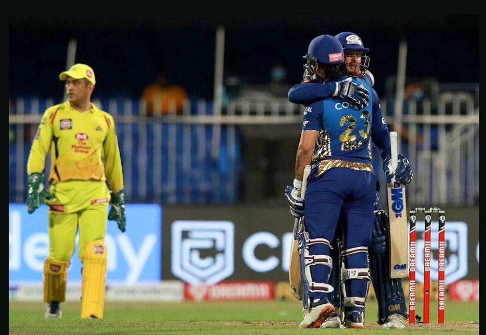 IPL इतिहास के सबसे कम डिफेंडिंग टोटल के बहुत करीब थी CSK, पहली बार 10 विकेट से हारे