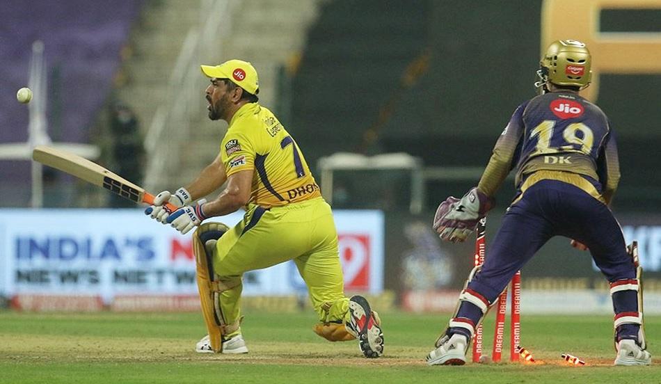 धोनी ने कहा- बल्लेबाजों ने गेंदबाजों का प्रयास विफल किया, हमें अंत में और बेहतर करना होगा