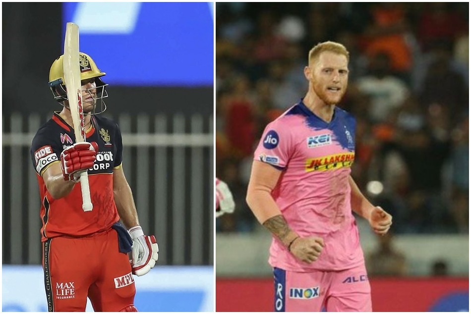 IPL 2020: Ben Stokes chooses RCB bolwer Yuzvendra Chahal as his man of the match over Ab De Villiers