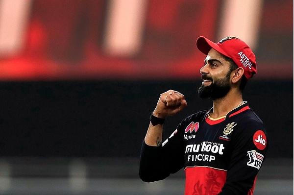 82 रनों की जीत के बाद कोहली खुश-