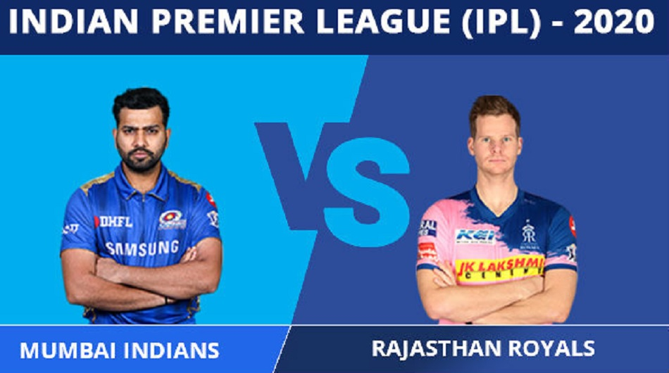 IPL 2020: Rajasthan Royals vs Mumbai Indians- Probable eleven, head to head record