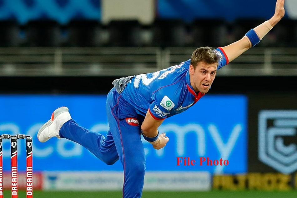 IPL 2020 : टूटा डेल स्टेन का रिकाॅर्ड, एनरिक नोर्टजे ने फेंकी सबसे तेज गेंद