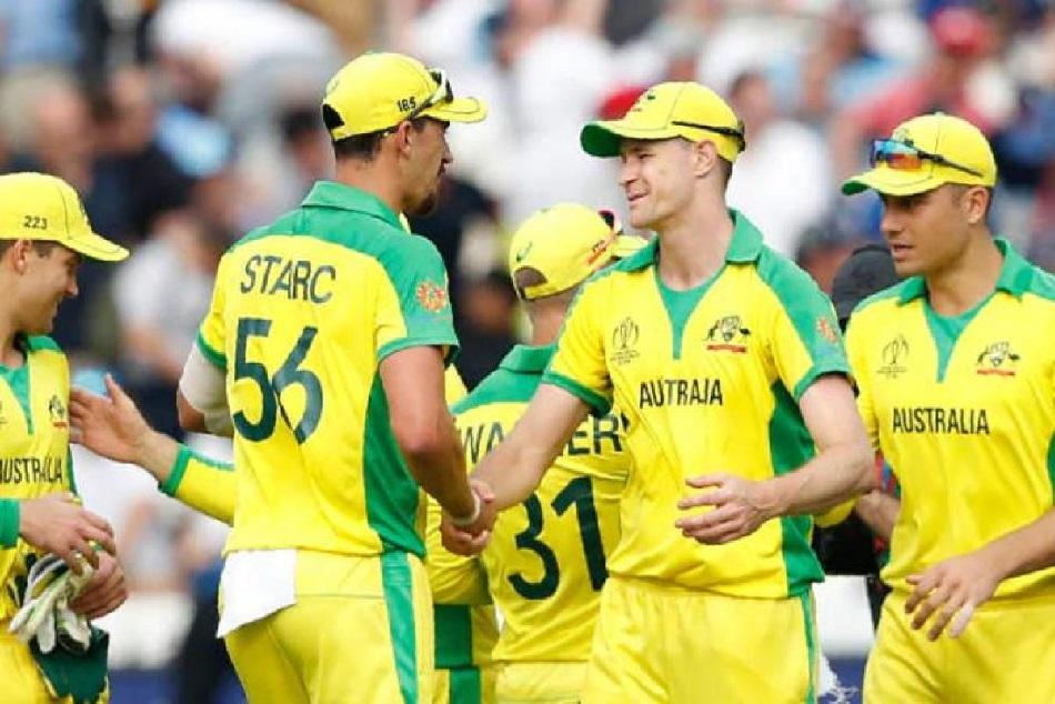 IND vs AUS : ऑस्ट्रेलिया ने किया टीम का ऐलान, इन खिलाड़ियों को किया बाहर