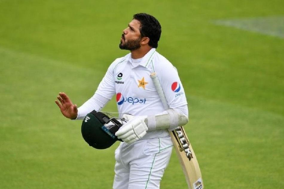 अजहर अली से छिन सकती है टेस्ट कप्तानी, ये खिलाड़ी बन रहा है दावेदार