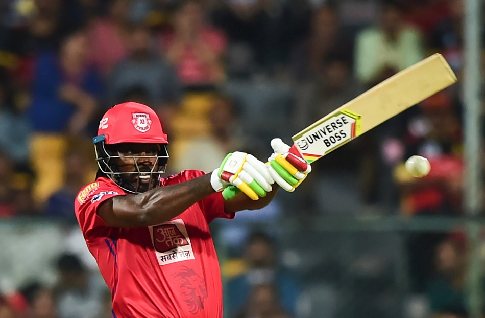 IPL 2020: KXIP coach Anil Kumble reveals why did Chris Gayle not play against SRH match