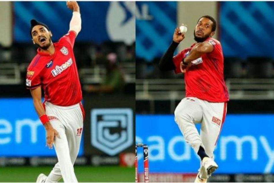 IPL 2020: डेथ ओवर्स में पंजाब ने हैदराबाद को बुरी तरह से पीटा, महज 15 रन में हासिल किये 7 विकेट