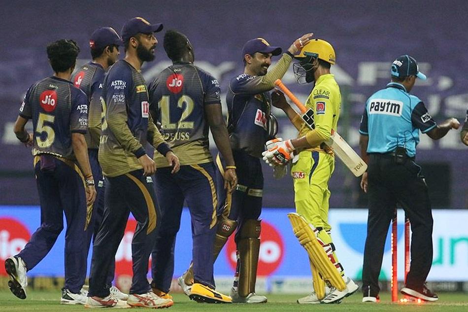 IPL 2020: कोलकाता और चेन्नई के मैच में बने कुछ रिकाॅर्ड, ब्रावो ने पूरे किए 150 विकेट
