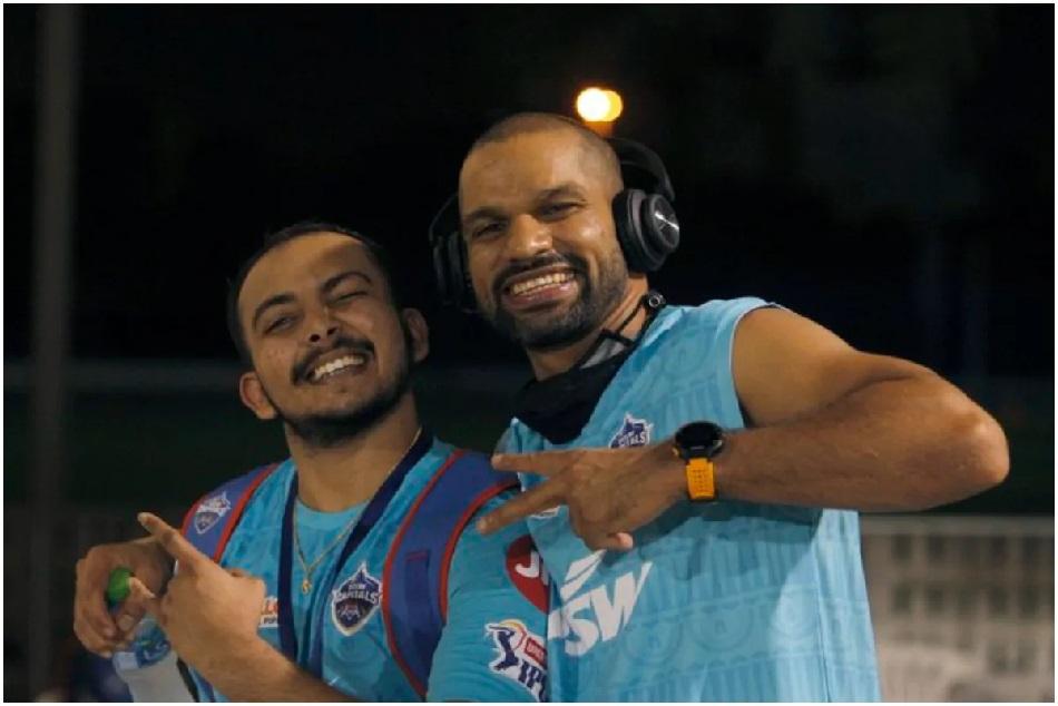 शिखर धवन का सोशल मीडिया पर रैप वीडियो वायरल, क्रिकेटर बोले- गब्बर खुश हुआ