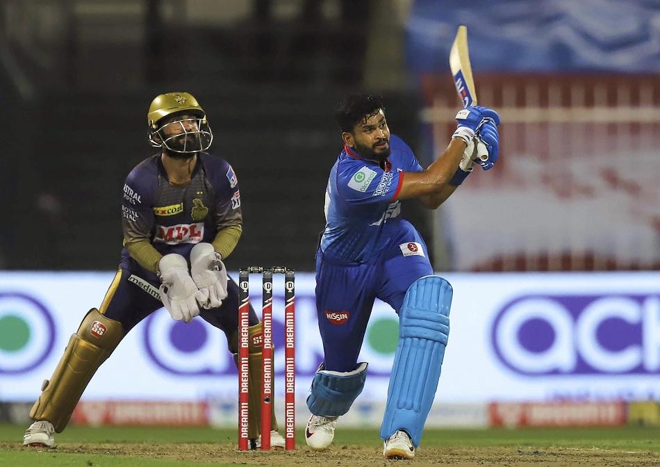 IPL 2020: कोलकाता के खिलाफ अय्यर की इस गलती के चलते दिल्ली को मिली हार