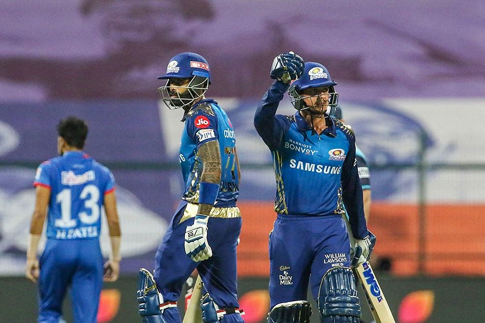 IPL 2020: Delhi Capitals must undo these three mistakes before next game which they commit vs Mumbai Indians