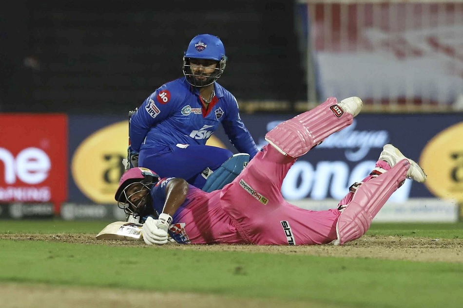 IPL 2020: राजस्थान रॉयल्स की इन 3 गलतियों ने की दिल्ली कैपिटल्स को मैच जीतने में मदद