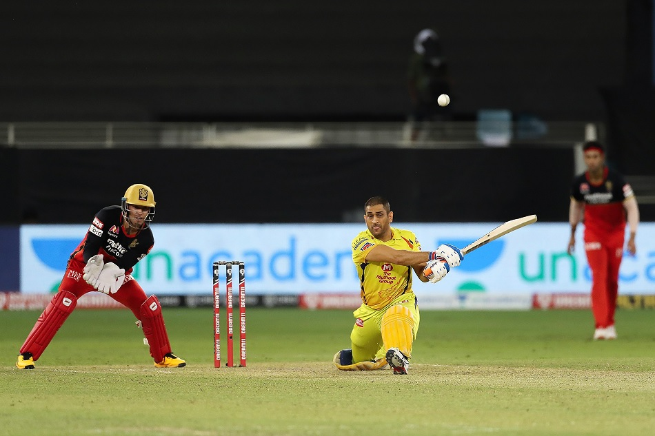 IPL 2020: MS Dhoni concerns about CSK batting, says team will be got out in 17th over rather than playing slow