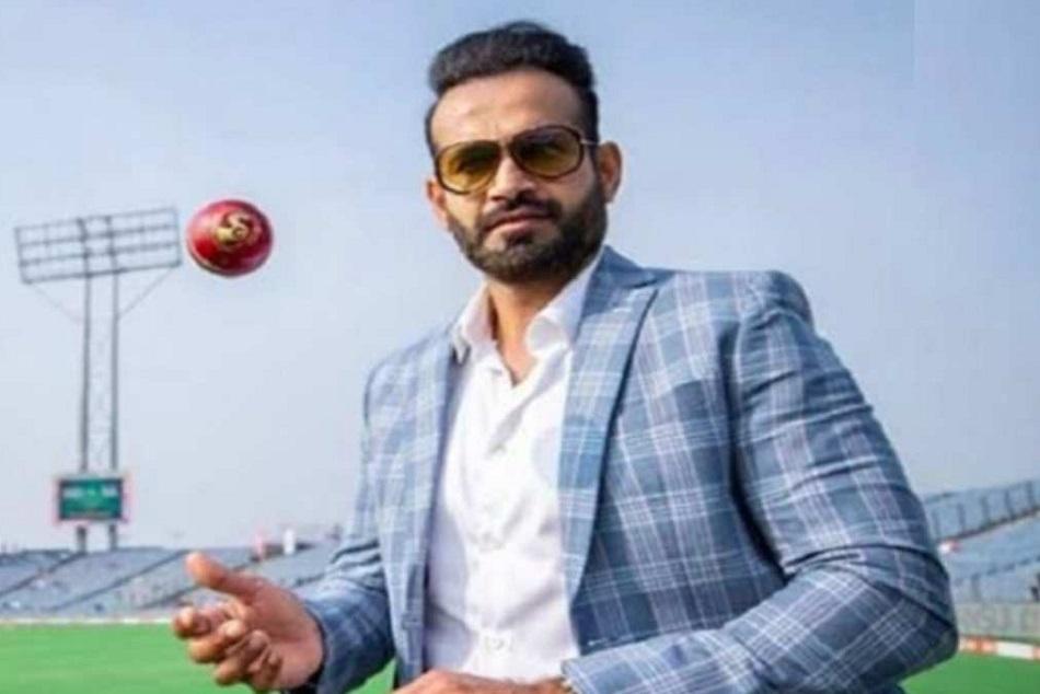 अब बड़े पर्दे पर नजर आएंगे इरफान पठान, सामने आया फिल्म में क्रिकेटर का लुक