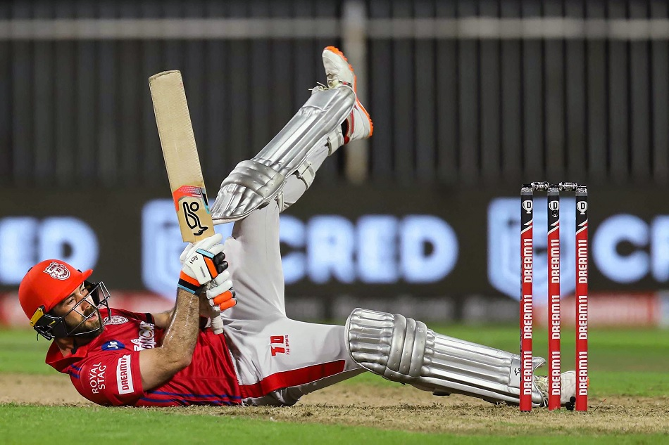 IPL 2020: Constant failure, yet selling at a higher price -Virender Sehwag said on Glenn Maxwell