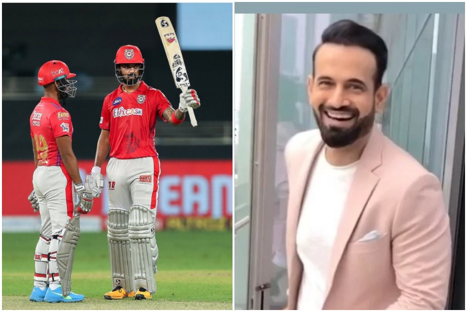 IPL 2020: Irfan Pathan recommend to include Arshdeep Singh, Mujeeb Ur Rahman and Deepak Hooda in KXIP for their next match