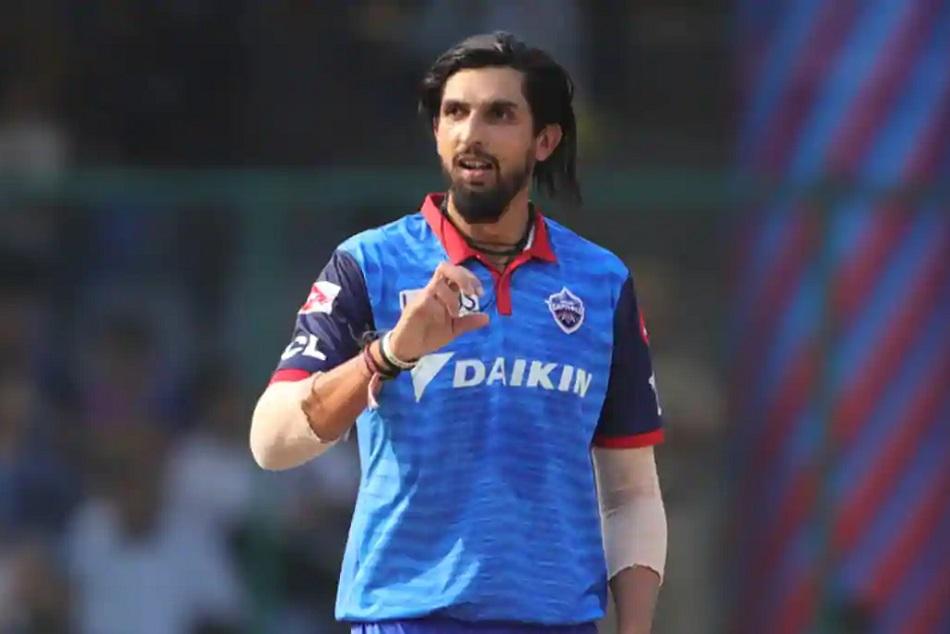 IPL 2020 : तीन खिलाड़ी, जो इशांत शर्मा की जगह लेने के लिए तैयार हैं