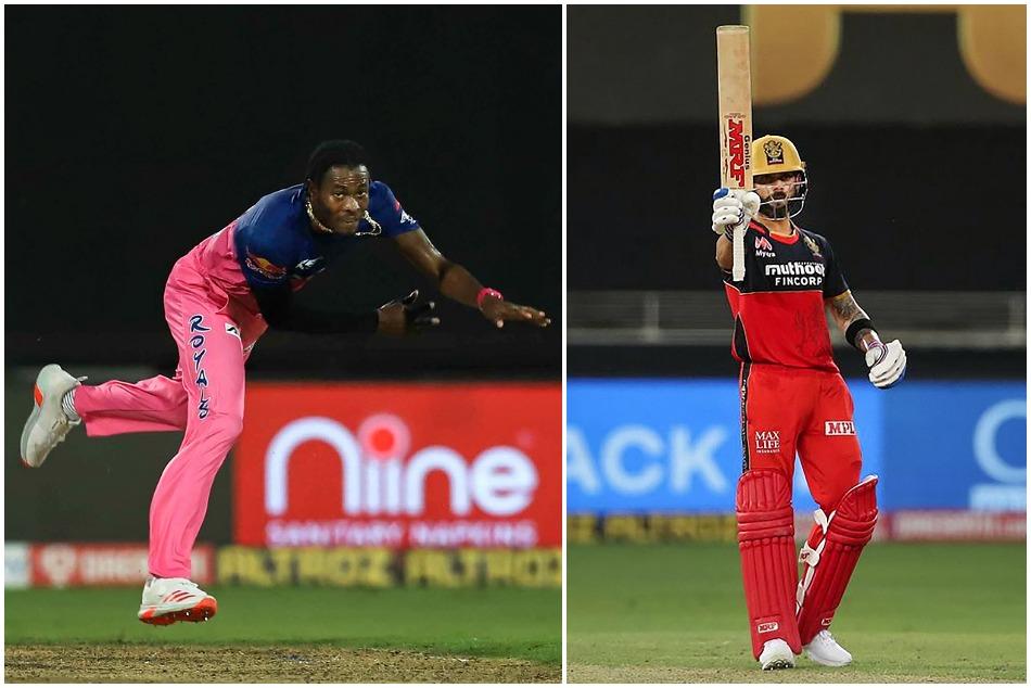 IPL 2020: RR vs RCB- Jofra Archer vs Virat Kohli, try to overcome each other