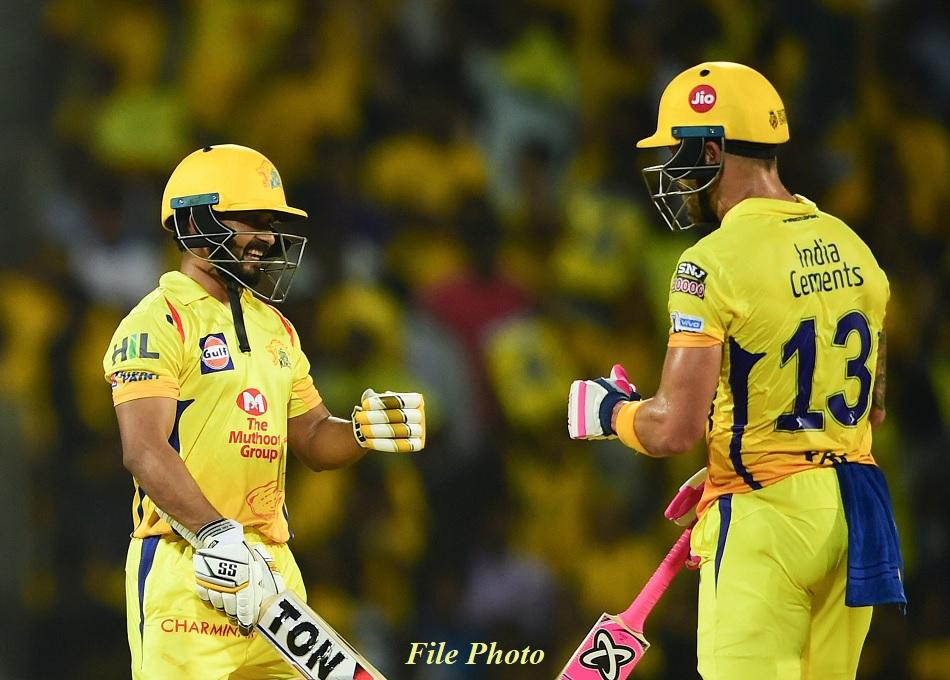 IPL 2020: चेन्नई सुपर किंग्स ने नीलामी में केदार जाधव को कितने रुपए में खरीदा था?