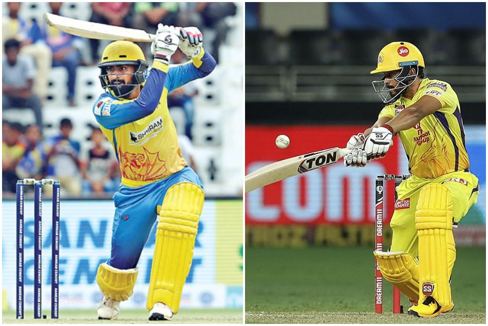 IPL 2020: Three Chennai Super Kings player who can perform well for Kedar Jadav place
