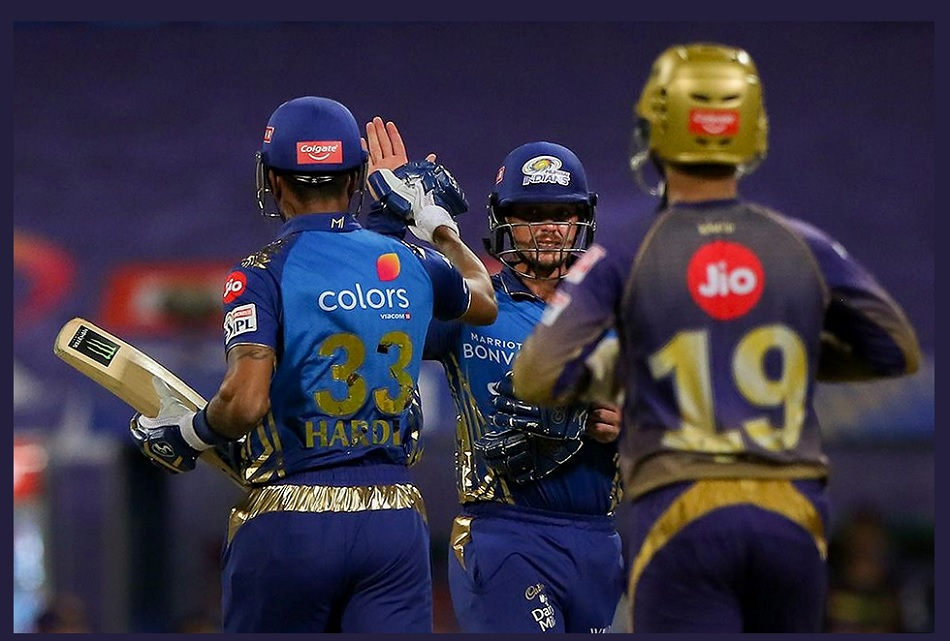 IPL 2020: Top mistakes by Kolkata Knight Riders against Mumbai Indians