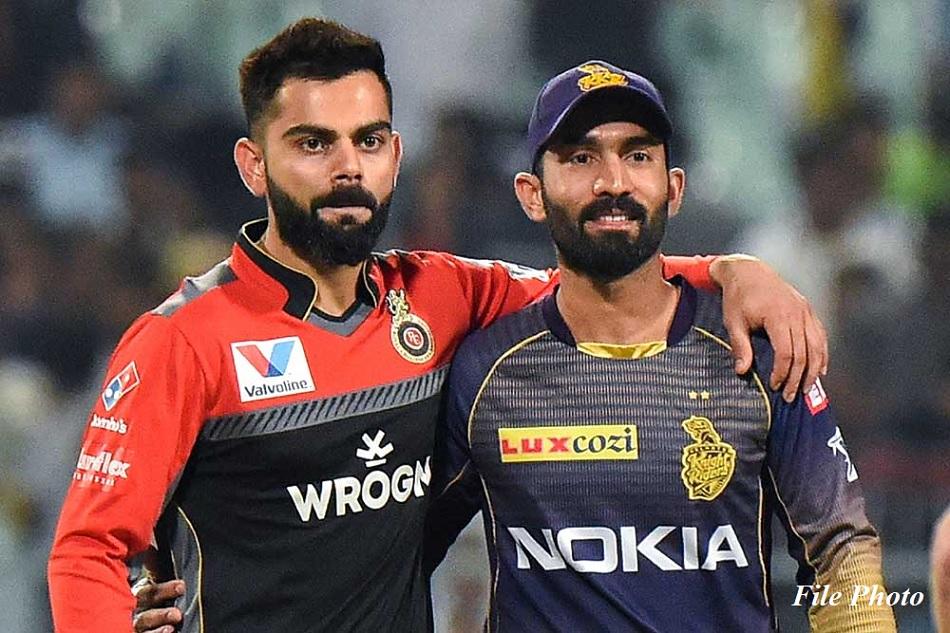 IPL 2020, KKR vs RCB: Predicted eleven in Kolkata Knight Riders vs Royal Challengers Bangalore, Head to head record