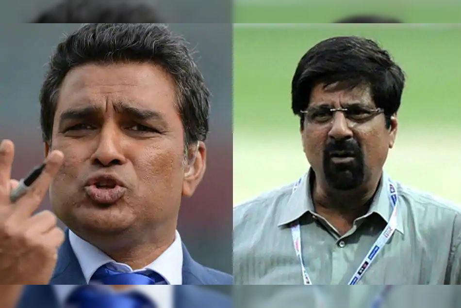 केएल राहुल के चयन पर संजय मांजरेकर ने उठाये सवाल, दिग्गज खिलाड़ी ने लताड़ा, जानें क्या बोले