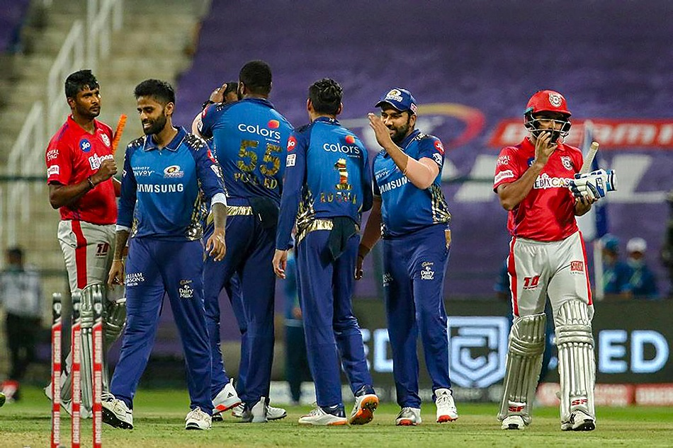 IPL 2020: KXIP vs MI, predicted Eleven, head to head record