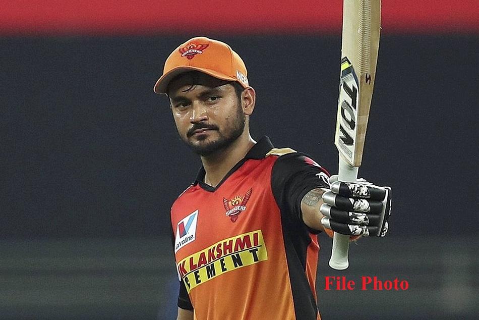 मनीष पांडे पर भड़के पूर्व क्रिकेटर, बोले- इसी वजह से टीम इंडिया में जगह पक्की नहीं हो पाई