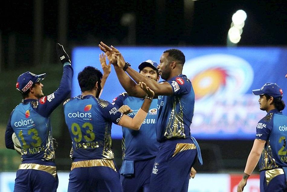 IPL 2020 : मुंबई पहुंचा प्लेऑफ में, अब 48 मैचों के बाद ऐसी हैं अंक तालिका