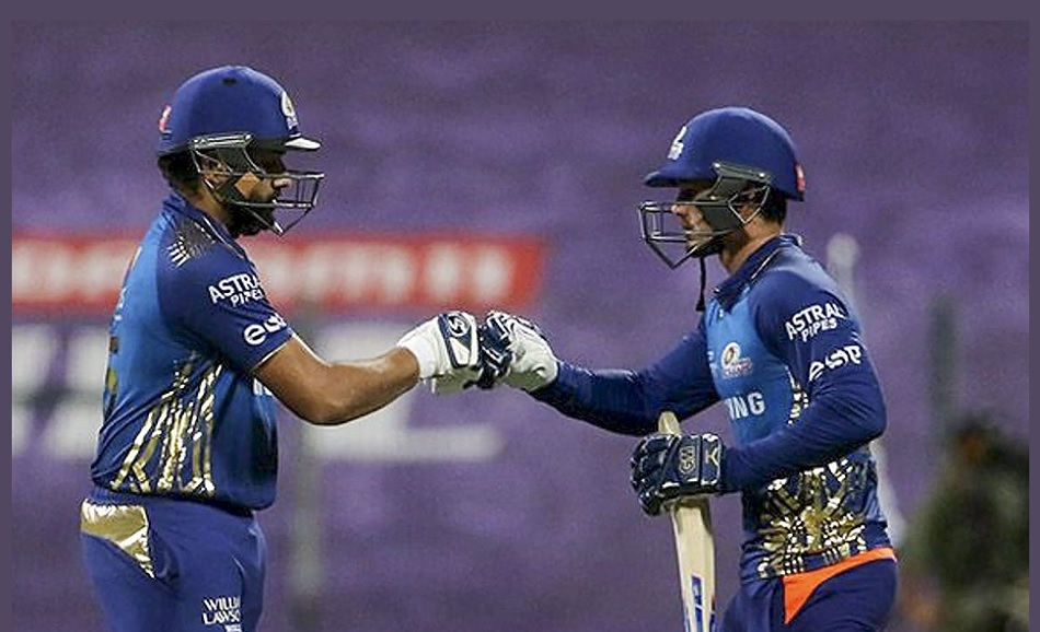 IPL 2020: Mumbai Indians Skipper Rohit Sharma says trend is changing in the tournament