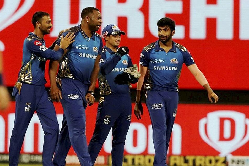 DC vs MI : मुंबई ने जीता टाॅस, पहले गेंदबाजी करने का लिया फैसला