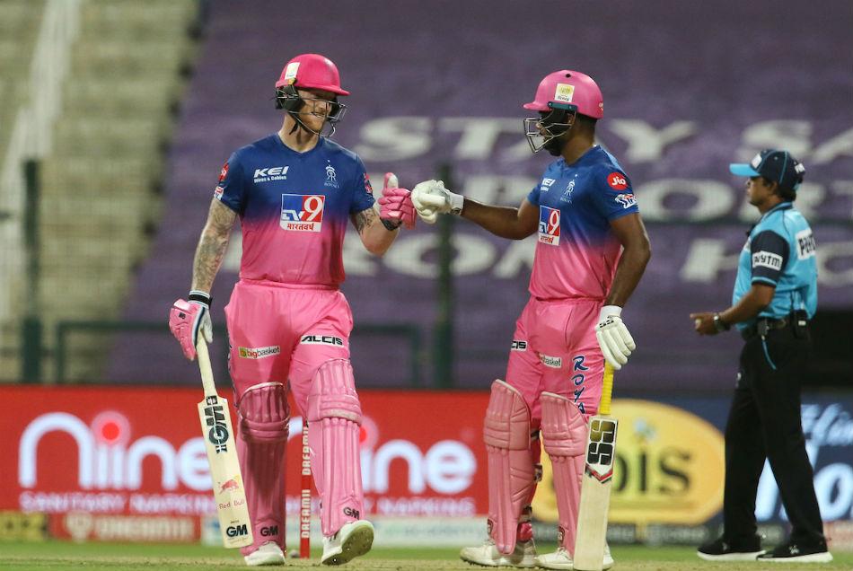 MI vs RR: सैमसन-स्टोक्स के सामने फ्लॉप हुई मुंबई इंडियंस, करो या मरो के मैच में 8 विकेट से हराया