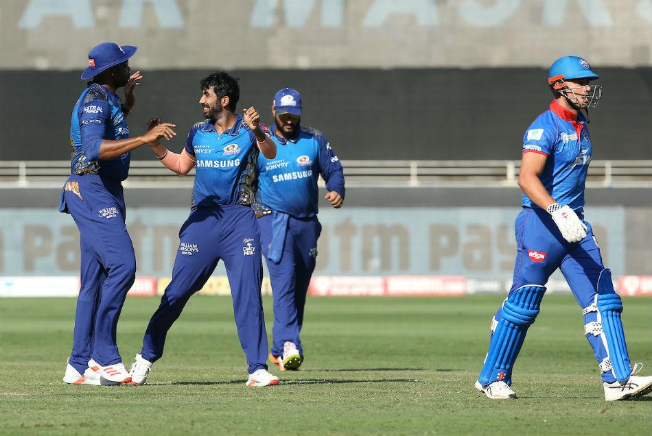 IPL 2020: मुंबई इंडियंस ने तोड़ा वर्ल्ड रिकॉर्ड, ऐसा करने वाली पहली टीम बनी
