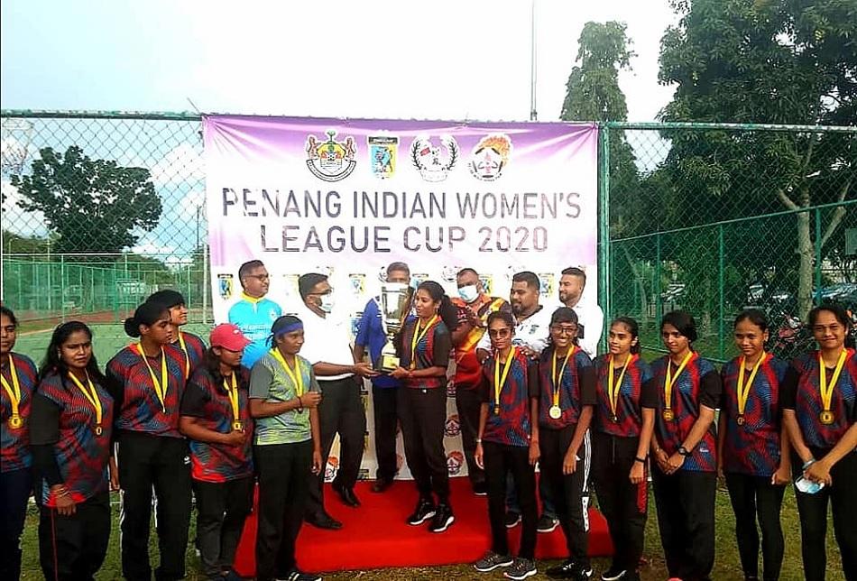 Penang Indian Women Football Cup 2020: ये है मलेशिया में पहली भारतीय महिला फुटबॉल लीग