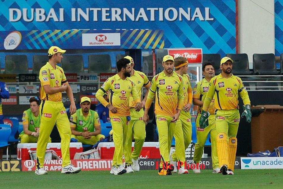 IPL 2020 : CSK के हारते ही बदल गया 'प्वाइंट टेबल' का खेल, किसके पास है ऑरेंज कैप?