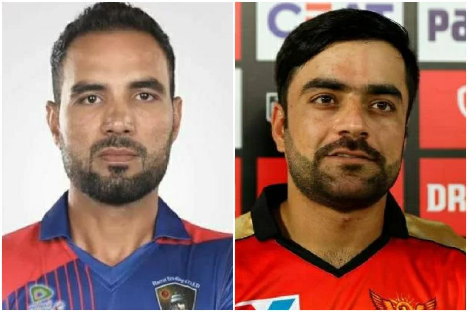 IPL 2020: SRH star Rashid Khan in shock after hearing Najeeb Tarakai no more